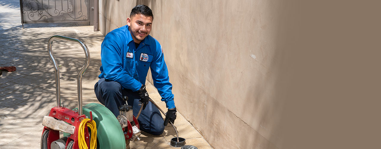 Drain Cleaning in Tempe, AZ