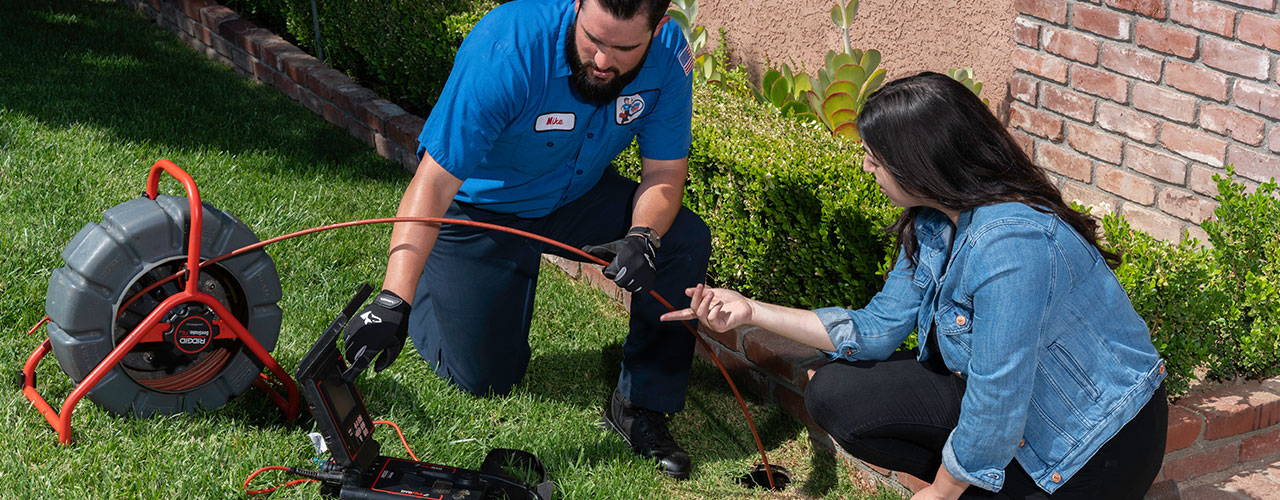 Drain Cleaning in Fountain Hills, AZ