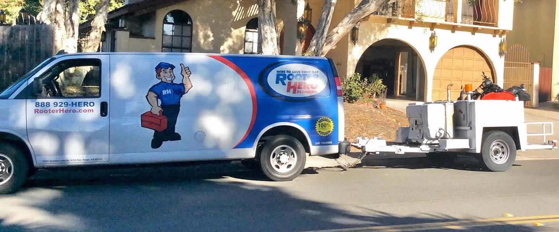 Sewer Repair in Mesa, AZ