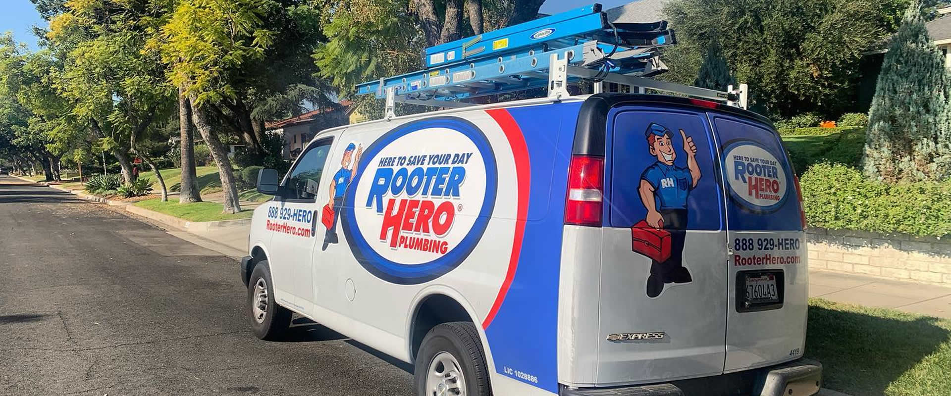Trenchless Sewer Repair in Sun Lakes, AZ