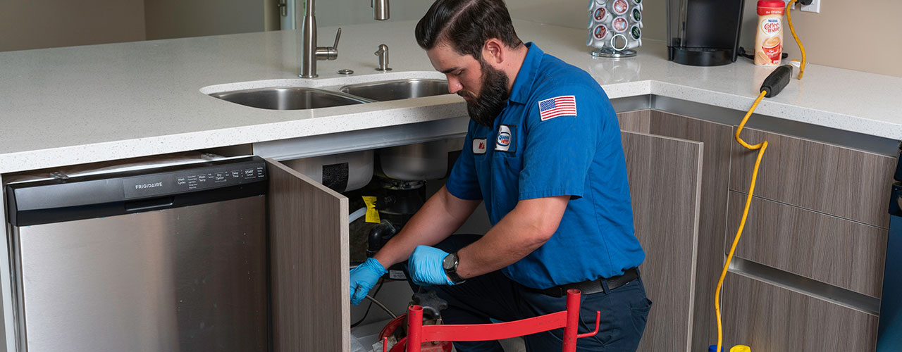 Trenchless Sewer Repair in Goodyear, AZ