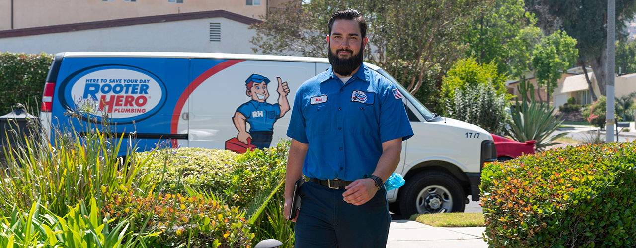 Trenchless Sewer Repair in Paradise Valley, AZ