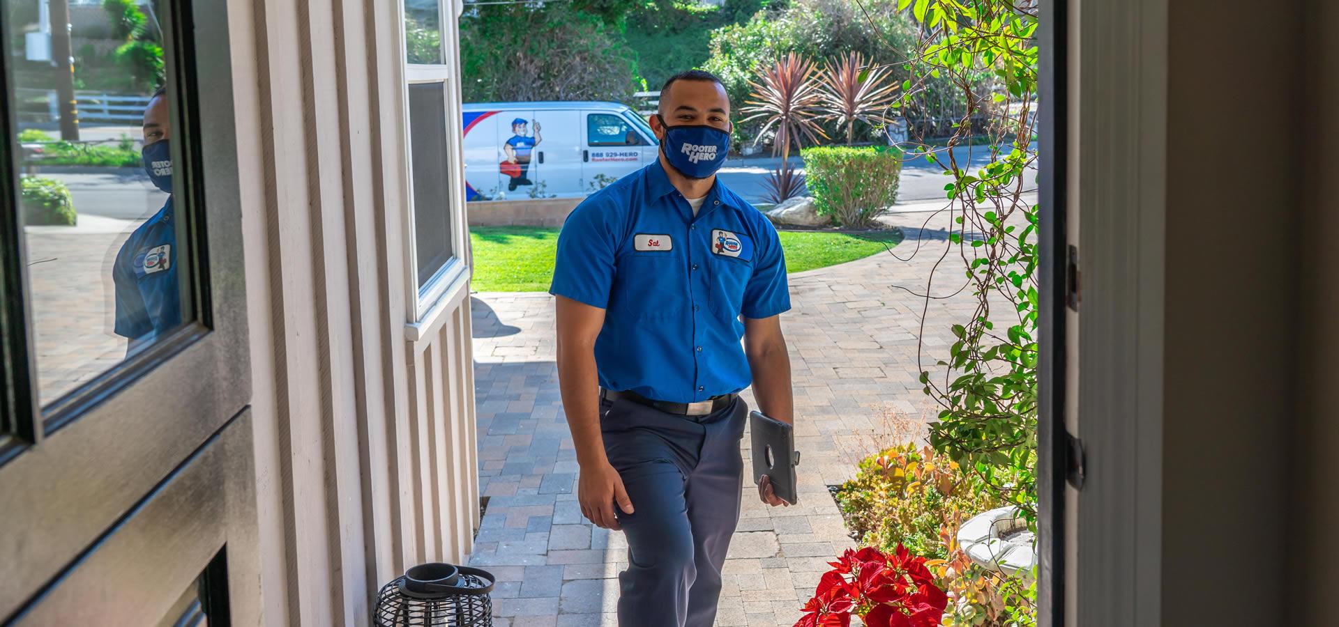 Leak Detection in Glendale, AZ