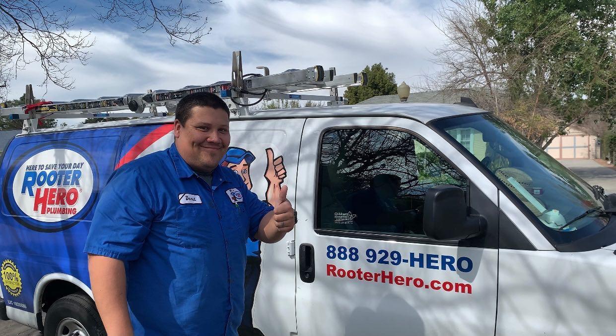 Water Heater Repair in Avondale, AZ