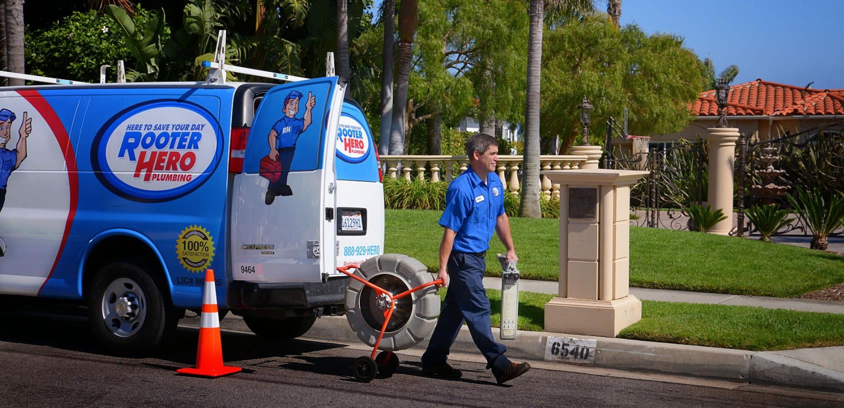 Water Heater Repair in Fountain Hills, AZ