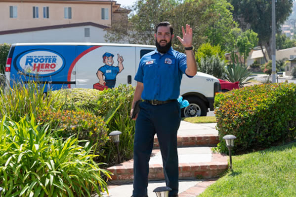 Drain Cleaning in Cave Creek, AZ