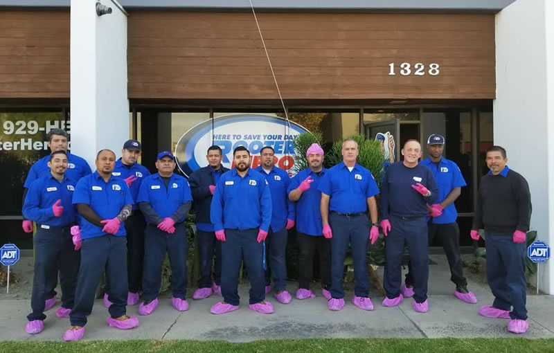 Drain Cleaning in Chandler, AZ