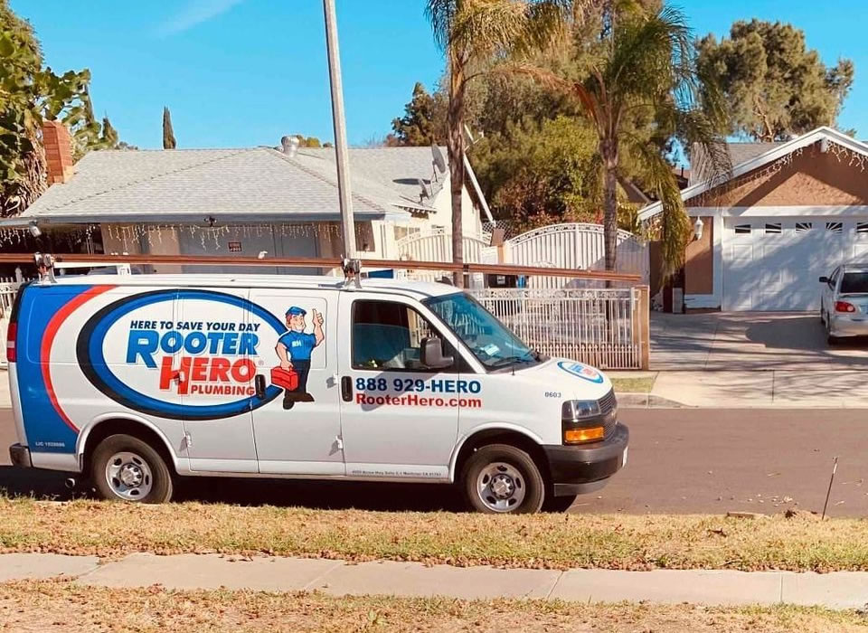 Drain Cleaning in New River, AZ