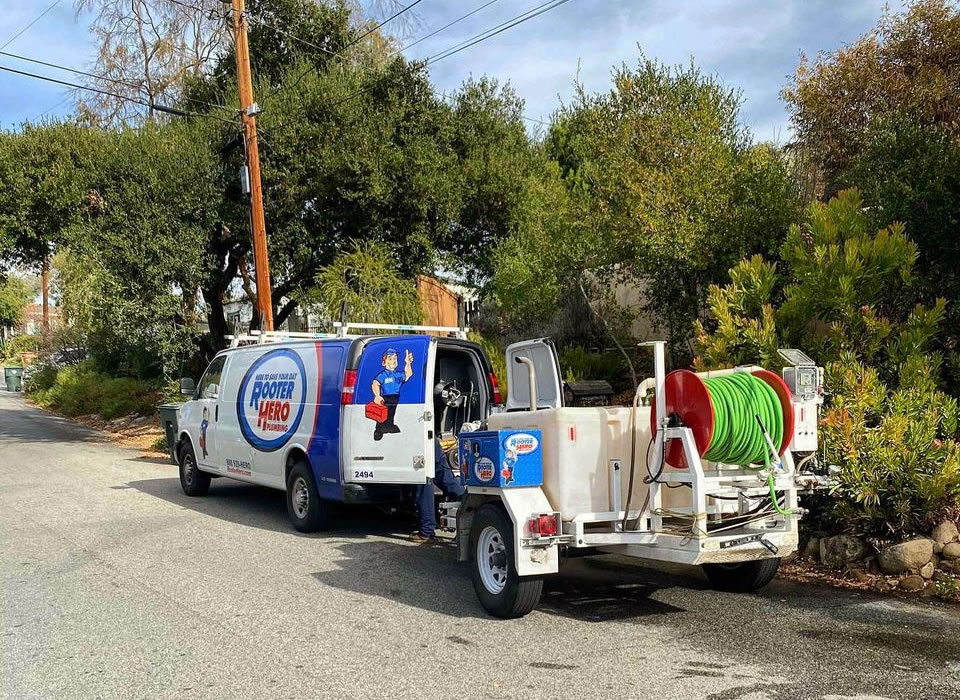 Drain Cleaning in Paradise Valley, AZ