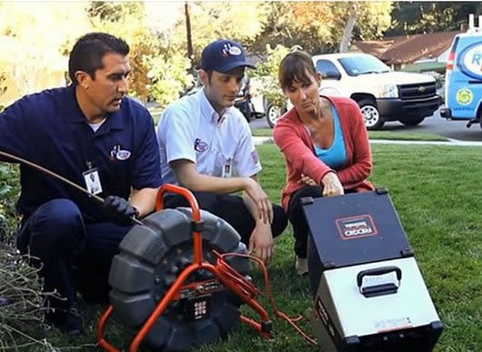 Drain Cleaning in Peoria, AZ