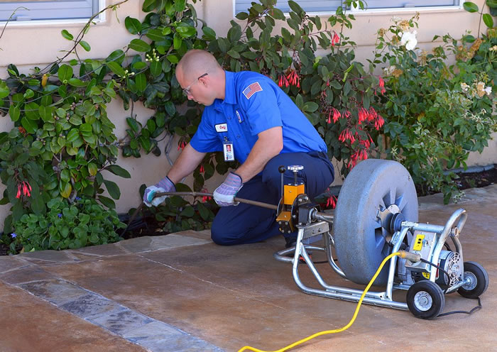 Trenchless Sewer Repair in Tempe, AZ