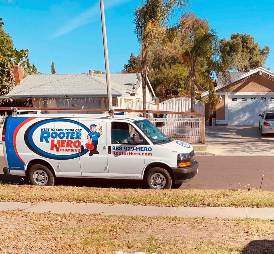 Trenchless Sewer Repair in Surprise, AZ