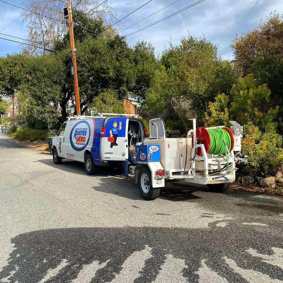 Trenchless Sewer Repair in Peoria, AZ
