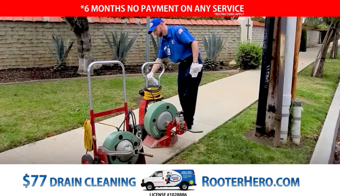 6 Months No Payments on Any Service!